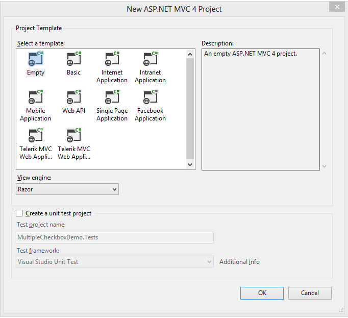 Send multiple checkbox values from view to controller in MVC